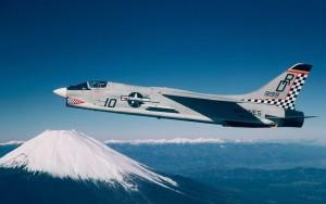 F-8 Crusader 001