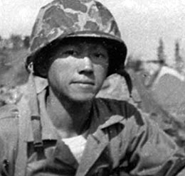 Major Chew-fen Lee USMC