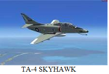 TA-4 001A