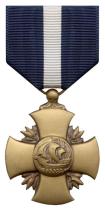 Navy Cross Medal