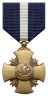Navy Cross Medal