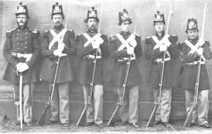 Marines 1860