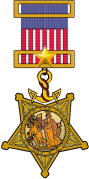 Navy Medal of Honor (1862)