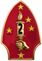 2ndMarDiv Patch