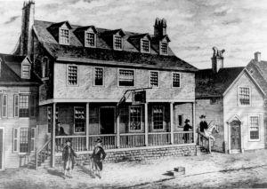 Tun Tavern Philadelphia
