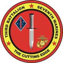 3:7 Logo