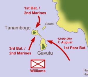 Gavutu-Tanambogo