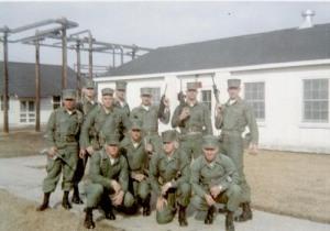 1963 Camp Geiger