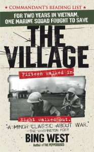 Cover The Village