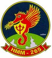 HMM-265 001