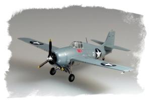 F4F Wildcat 001