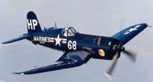 F4U Corsair 001