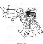 Fighter Pilot 001