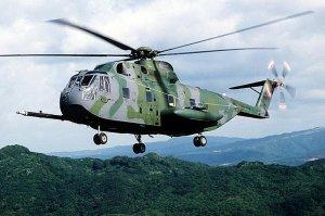 HH-3 Jolly Green 001