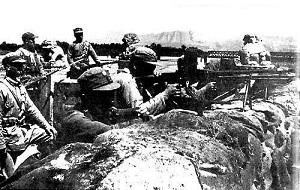 1937 Marco Polo Bridge Incident