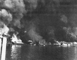 Cavite Navy Yard 1942