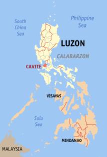Luzon Cavite 001