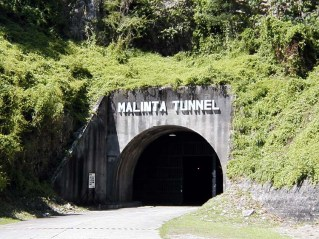 Malinta Tunnel 001