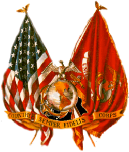 US-USMC Colors