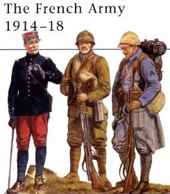 1914-1 French Army