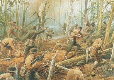 1918-1 Belleau Wood