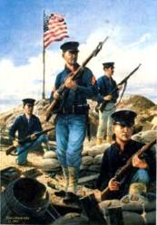 Fighting Marines 006