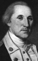 G Washington 1774