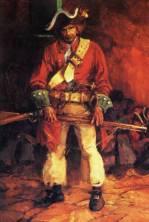 Gooches Marines 1740