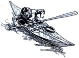Kayak Man 001