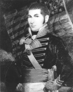 First Lieutenant, USMC
