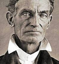 Kansas John Brown, 1856