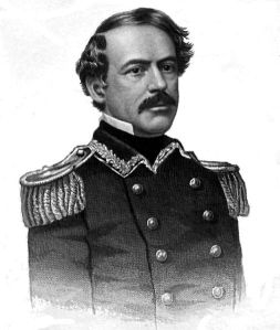 Colonel Robert E. Lee, 1858