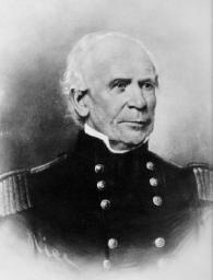 BrigGen Thomas S. Jesup