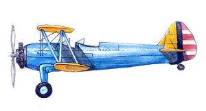 Boeing PT-17