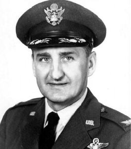 Col. Frances S. Gabreski USAF 1958