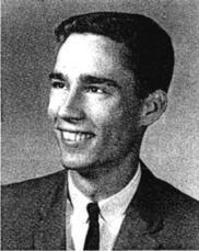 LCpl Gary D. Scribner USMC