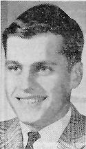Hospitalman Gary Norman Young, USN