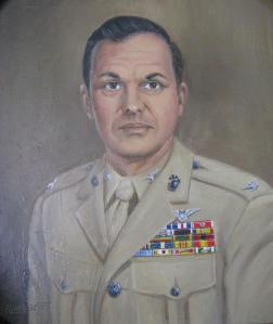 Colonel Eugene R. Brady, USMC (Deceased)