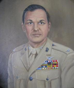 Colonel Eugene R. Brady, USMC (Deceased)