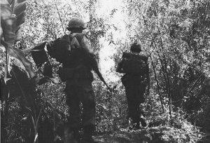 Combat Patrol 1967