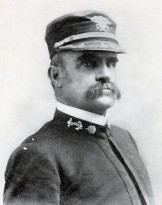 Admiral Southerland