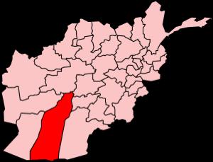 Helmand Map 001