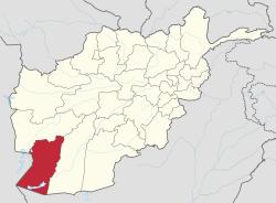 Nimruz Province