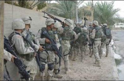 Fallujah Raid