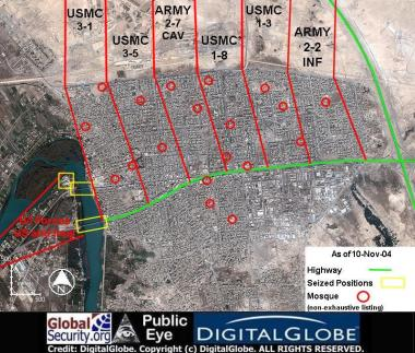 Fallujah 10Nov04