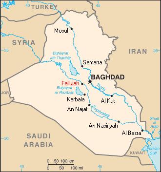 Iraq-Fallujah