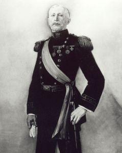 BGen G F Elliott 1904