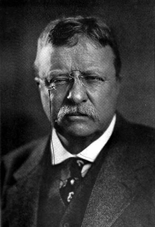 Roosevelt TR 001