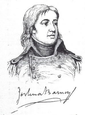 Joshua Barney c. 1800