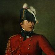 Major General Robert Ross
